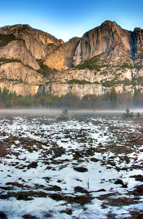 Yosemite - © Simpson Brothers Photography