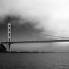 Golden Gate Bridge San Francisco California - © Simpson Brothers Photography