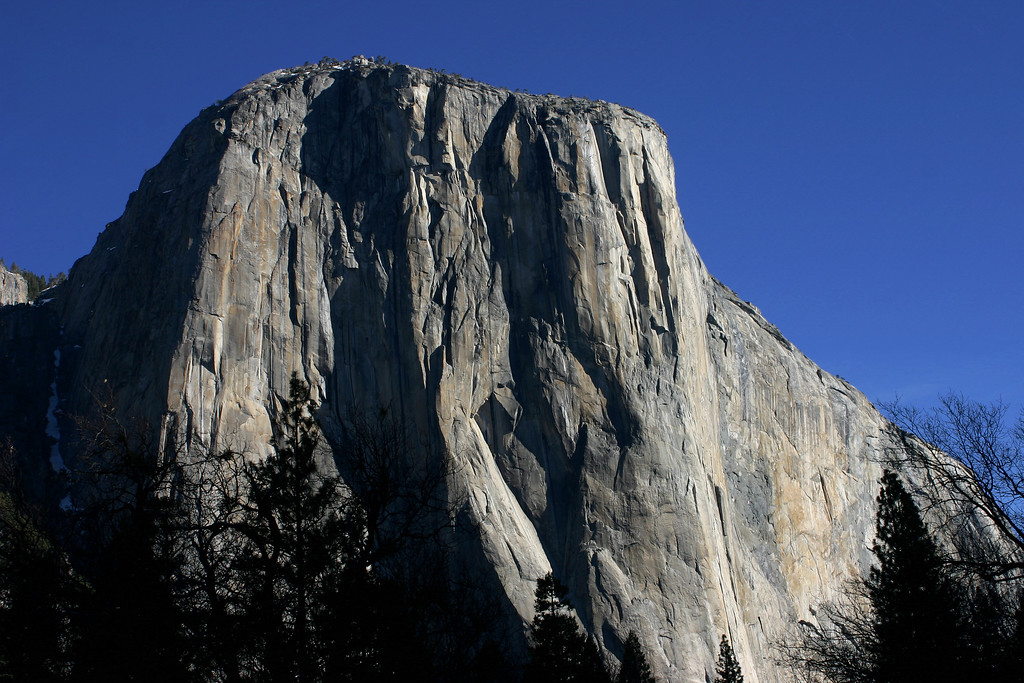 El Capitan in Yosemite National Park, California - © Simpson Brothers Photography