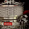 Edelbrock Intake - © Simpson Brothers Photography