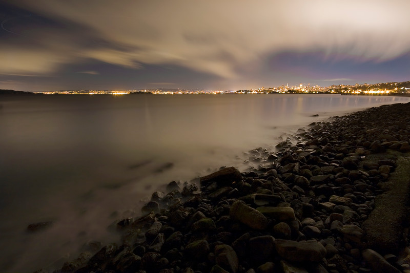 San Francisco Bay - © Simpson Brothers Photography