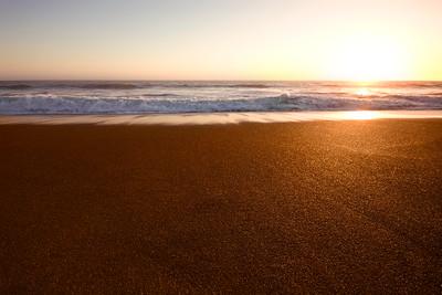 Rodeo Beach