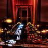 Golden Gate Traffic - © Simpson Brothers Photography