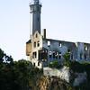 Alcatraz San Francisco California - © Simpson Brothers Photography