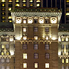 The Westin Saint Francis from Union Square in San Francisco California - © Simpson Brothers Photography