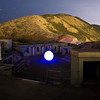Orb at the Golden Gate North Bunker - © Simpson Brothers Photography