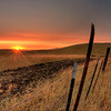 Sunset over Livermore - © Simpson Brothers Photography
