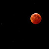 Lunar Eclipse and Winter Solstice - December 21st, 2010 - © Simpson Brothers Photography