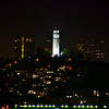 Coit Tower - © Simpson Brothers Photography