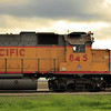 Union Pacific 845 in Tracy California 2010 - © Simpson Brothers Photography