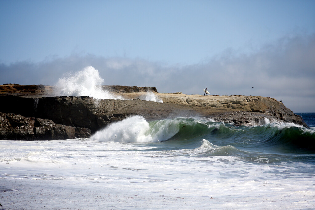 Santa Cruz California - © Simpson Brothers Photography