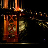 Golden Gate - Across the bay - © Simpson Brothers Photography