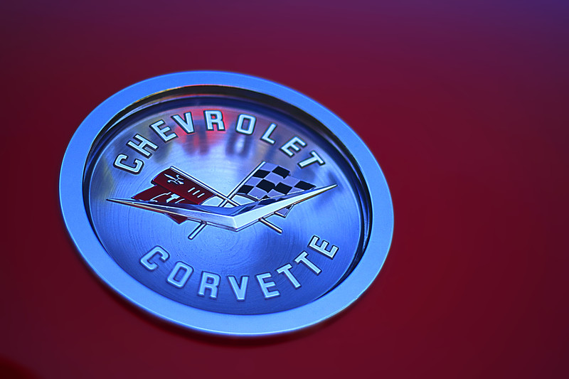 Chevrolet Corvette - © Simpson Brothers Photography