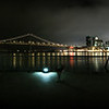 360 degree panorama of San Francisco from Pier 14 - © Simpson Brothers Photography