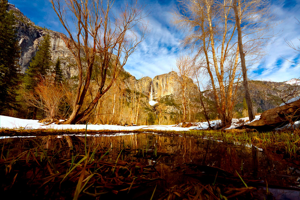 Yosemite Valley - © Simpson Brothers Photography
