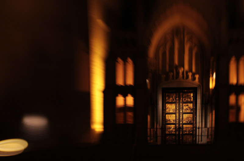 Grace Cathedral - © Simpson Brothers Photography