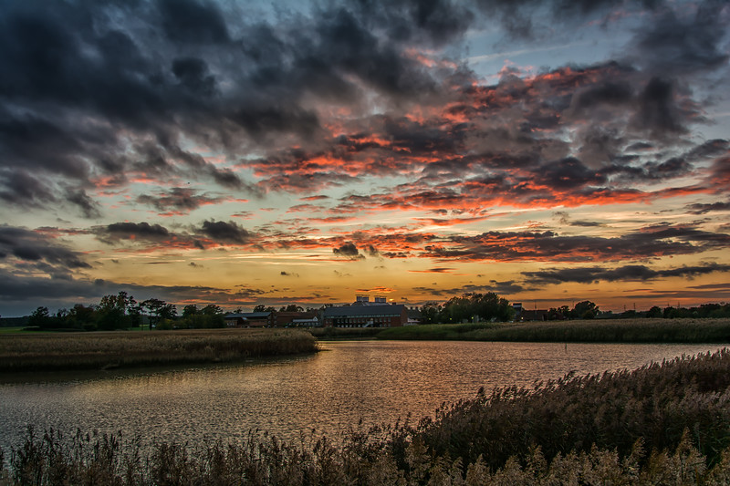 Snape Sunset pt. 2