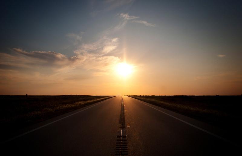 Open Road, Kansas
