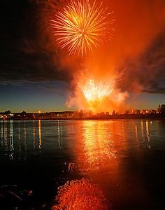 July 4 Fireworks 001