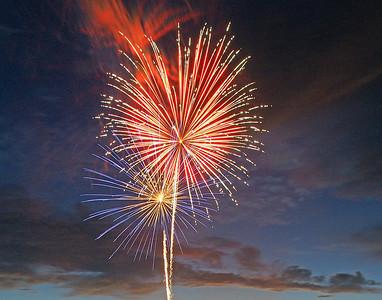 July 4 Fireworks 002