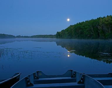 Moose Lake State Park 002