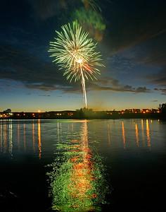 July 4 Fireworks 003
