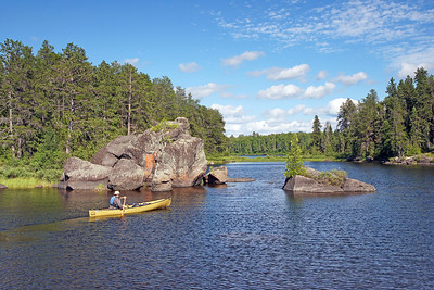 Lake Two 2 BWCAW