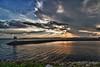 Waterfront Rays - Burlington, VT