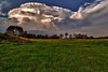 Cumulonimbus - Morrisville, VT