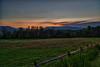 Mansfield Haze - Stowe, VT