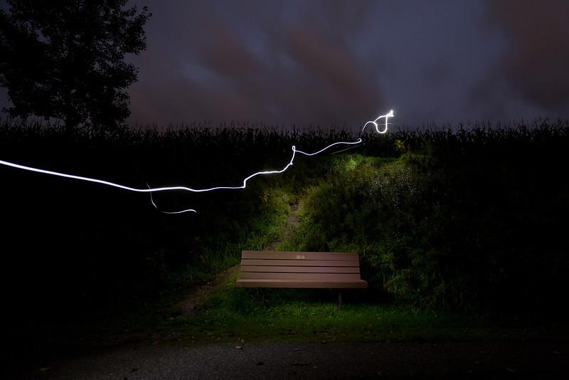 Mood Lighting - Stowe, VT