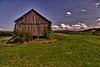 Stilted Barn - Fletcher, VT