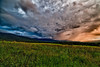 Painted Sky - Morrisville, VT