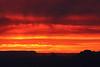 Grand Canyon sunset, Aug2011