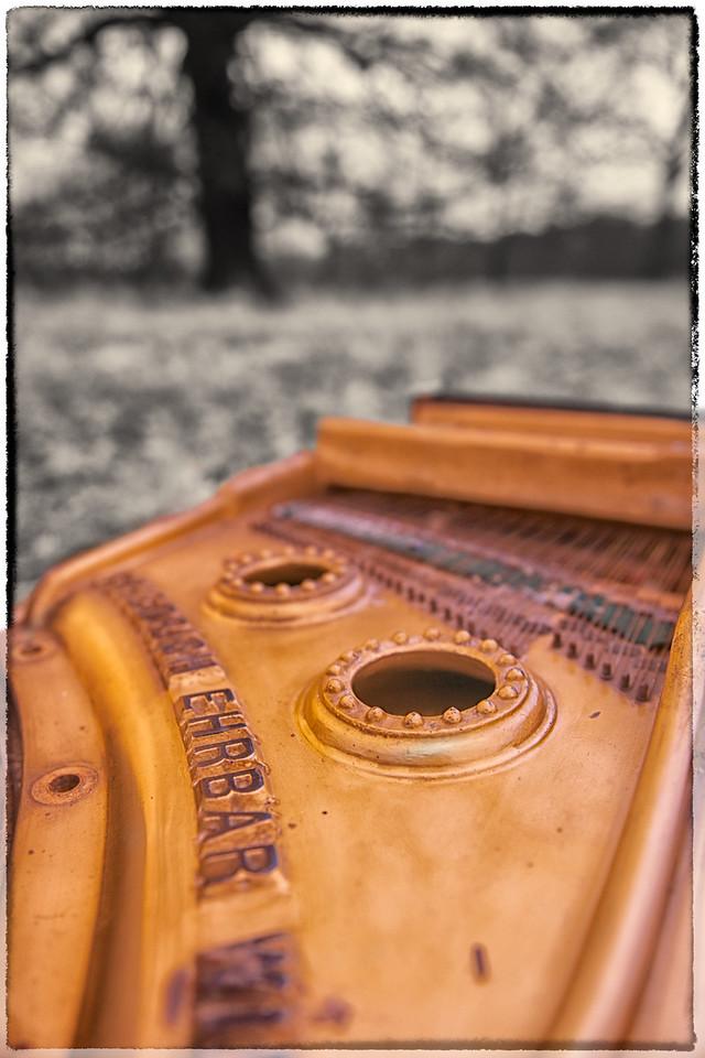 Ehrbar's Piano