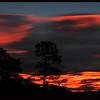 Early Pre Light Sunrise