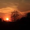 Sunset - Swedesboro, New Jersey