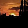 Coronado Springs Sunset, Florida