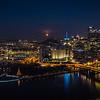 SuperMoon Pittsburgh