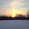 Sun Flare Auburn NY