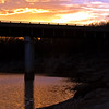 """""""Lick Creek Sunset #2 - March 4th, 2005"""""""