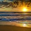 Eau Gallie Canova Beach Sunrise