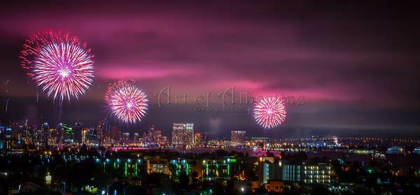 San Diego Independence Day