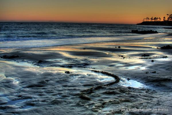 Laguna Beach, CA (HDR)