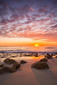 Cott Sunset (1 of 6)