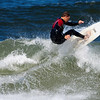 Jake Miller Surfing