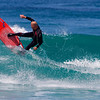 Wayne Kelly Surfing