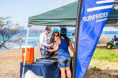 Surfrider Oahu: International Surfing Day 2015