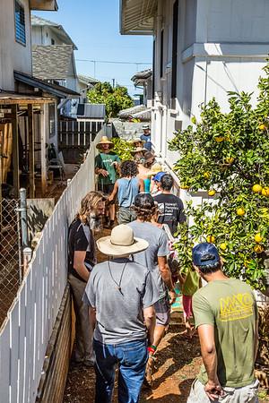 Surfrider Oahu: Surfblitz Kaimuki
