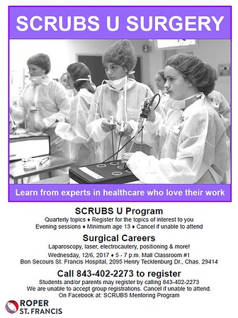 Surgical Careers